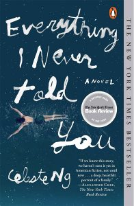 everything i never told you_book