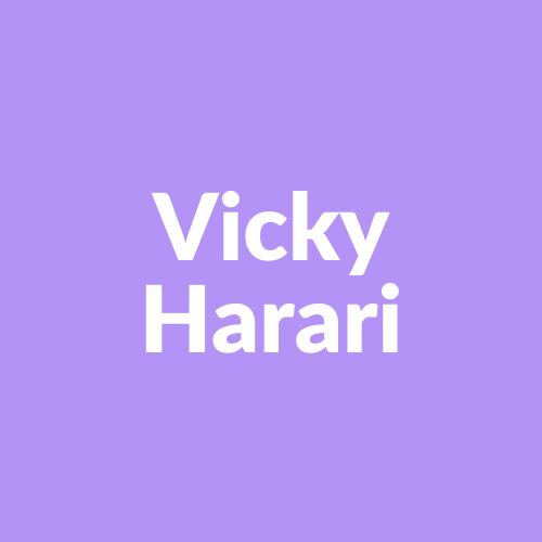 Vicky Harari