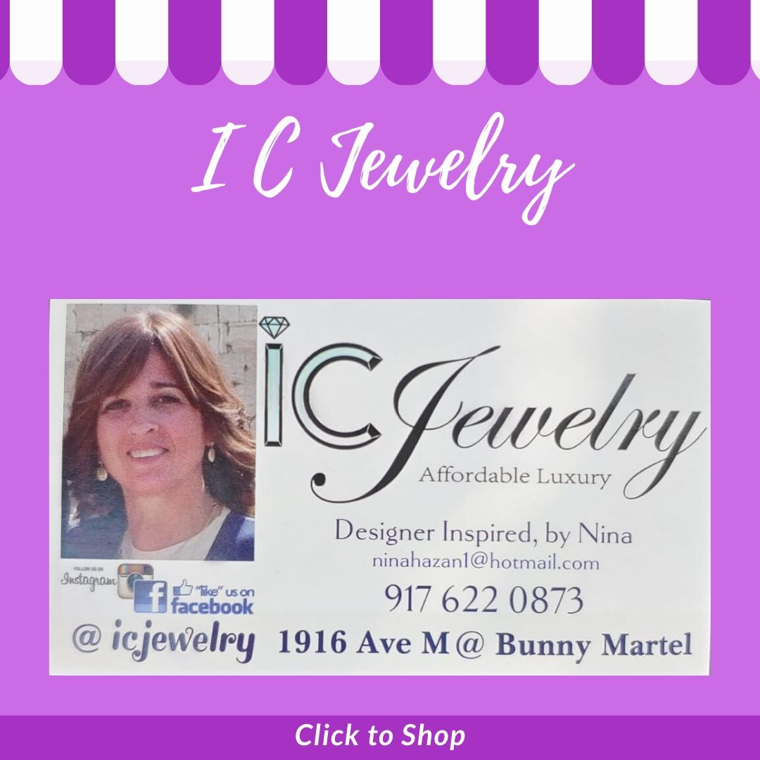 I C jewelry